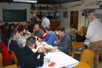 Weihnachtsfeier In Braunschweig.Weihnachtsfeier Aero Club Braunschweig E V Segelfluggruppe